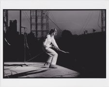 Pete Townshend – The Who – Original Jim Marshall Photograph From Woodstock