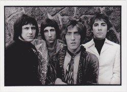 The Who – Original Jim Marshall Photograph