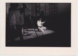 The Who – Original Jim Marshall Woodstock Photograph