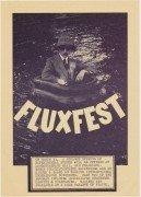 Quicksilver Messenger Service – 1967 Fluxfest Handbill