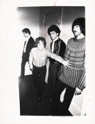 Velvet Underground – Original '68 Andy Warhol Factory Photograph by Billy Name