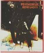 """SYD BARRETT – """"PSYCHEDELIC RENEGADES"""" SIGNED GENESIS DELUXE EDITION BOOK (PINK FLOYD)"""