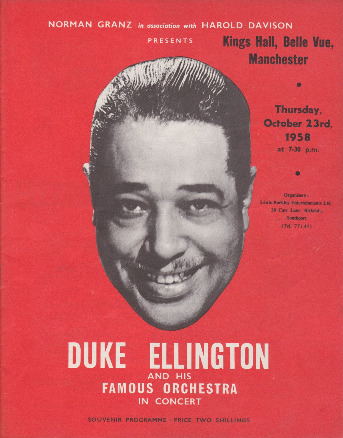 a biography of duke ellington an american composer pianist and bandleader of jazz orchestras