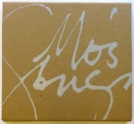 """George Harrison/Beatles – """"Mo's Songs"""" 6CD Set With Shipping Box, Unplayed"""