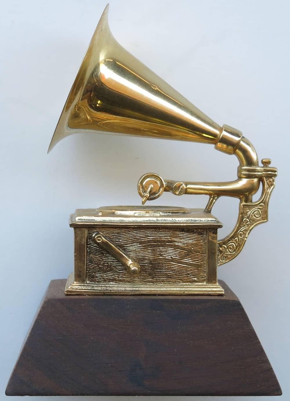 original 1989 grammy award