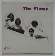 The Flame (Beach Boys) – Sealed Brother Records LP with Poster