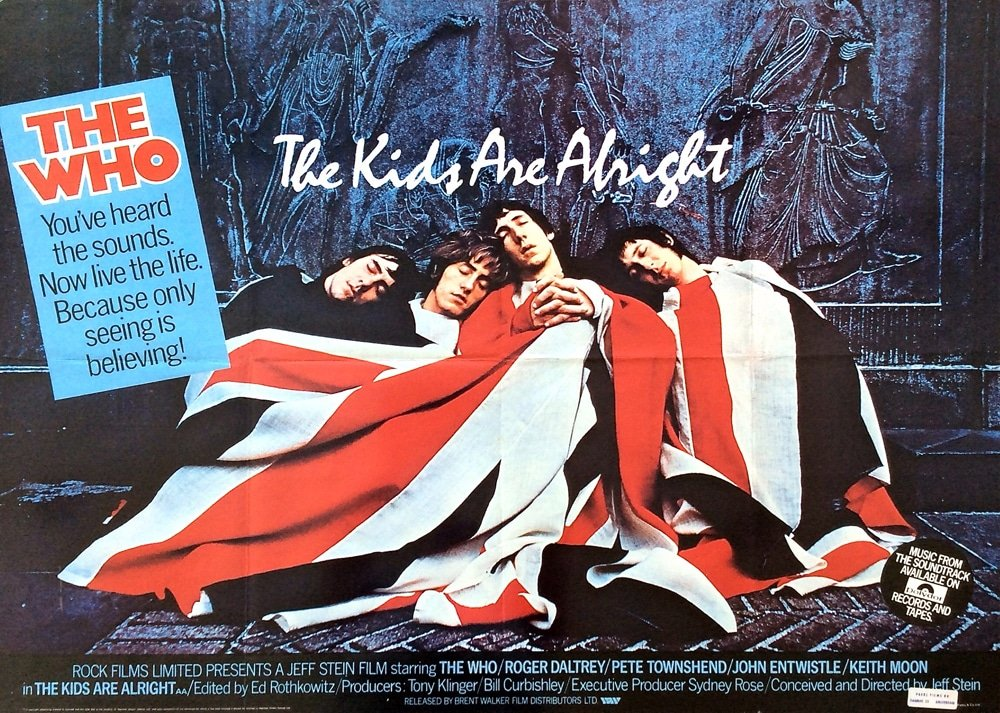 The Kids Are Alright Film