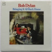 "Bob Dylan – Sealed Mono 1st Pressing ""Brining It All Back Home"""