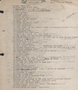 woody guthrie song list 1 - Version 2