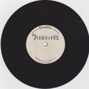 "The Who – Pete Townshend's Personal Acetate of ""Disguises"" Demo"