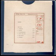 "The Ramones – Original ""Road To Ruin"" Master Tapes From Producer's Collection"