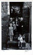 Bob Dylan – Signed Limited Edition Barry Feinstein Photograph / Liverpool With Children 1966
