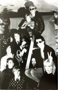 Velvet Underground & Andy Warhol – Original Signed Photograph by Factory Photographer Billy Name