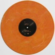 "Prince – Promotional-Only Peach Colored ""Black Album"""