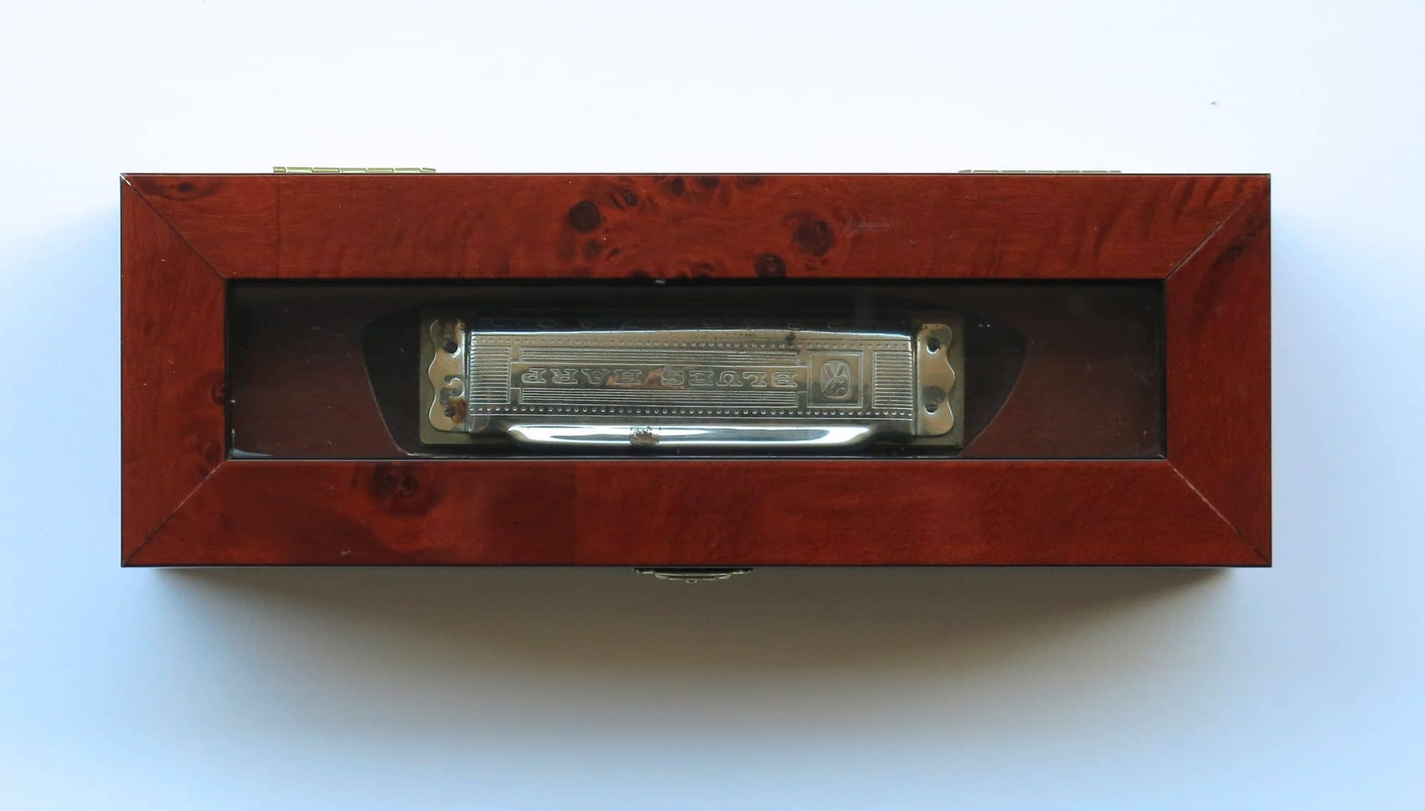 Grateful Dead u2013 Pigpen Owned u0026 Used Harmonica