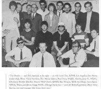 Paul Drew and Beatles