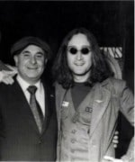 Paul Drew and Lennon 2