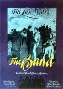 "The Band, Bob Dylan – Original ""Last Waltz"" Concert Poster (Neil Young, Eric Clapton, Joni Mitchell, etc.)"