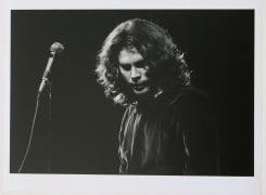 Jim Morrison – Original 11″ x 14″ Eliott Landy Photograph