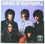 "Deep Purple – Mint UK 2nd Pressing ""Shades of Deep Purple"" LP"