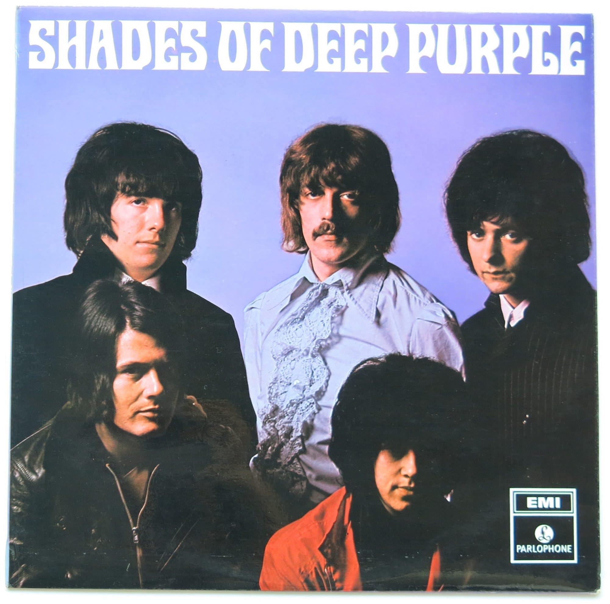 Deep Purple Mint Uk 2nd Pressing Shades Of Deep Purple Lp,Closet Door Ideas For Small Bedrooms