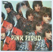 """Pink Floyd – Unplayed UK 2nd Pressing """"The Piper At The Gates of Dawn"""" LP"""