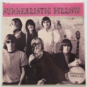 "Jefferson Airplane – UK 1st Press ""Surrealistic Pillow"" (First UK album, Different Tracklist From US Release)"