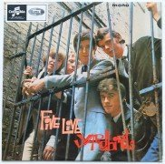 "Yardbirds – Mint UK ""Five Live Yardbirds"" Mono Columbia LP"