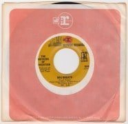 "Frank Zappa / Mothers of Invention – Unplayed ""My Guitar/Dog Breath"" 45"