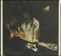 "Neil Young – Ultra Rare Alternate ""Tonight's The Night"" Album Cover Proof Signed by Photographer Joel Bernstein"