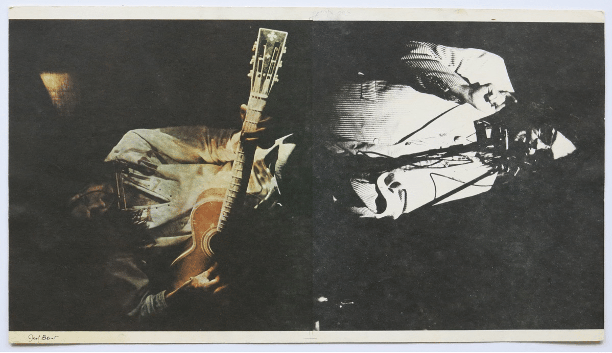 Neil Young Ultra Rare Alternate Tonight S The Night