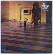 "Syd Barrett – Near Mint UK 1st Press ""Madcap Laughs"" LP (No EMI Label)"