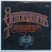 Quicksilver Messenger Service – Perfect Factory Sealed Debut LP