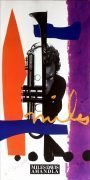 "Miles Davis – Signed Limited Edition ""Amandla"" Promotional Poster"