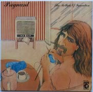"Frank Zappa & The Mothers of Invention – 1972 German ""Pregnant"" LP"