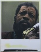 "Ornette Coleman – Original Album Cover Artwork for ""Broken Shadows"" Columbia Records LP"