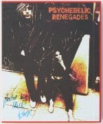 "Syd Barrett – Mick Rock Signed ""Psychedelic Renegades"" Limited Edition Genesis Book (Pink Floyd)"