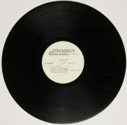 "The Byrds – Unreleased Alternate ""Dr. Byrds & Mr. Hyde"" LP Acetate"