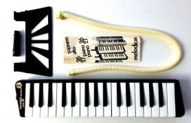 Red Hot Chili Peppers – Hohner Melodica Piano Given By John Frusciante to Anthony Kiedis, With COA