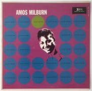 "Amos Milburn – Unplayed, Mint 1962 ""Million Sellers"" Imperial LP"