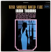 "Irma Thomas – Mint 1964 First Pressing ""Wish Someone Would Care"" LP"