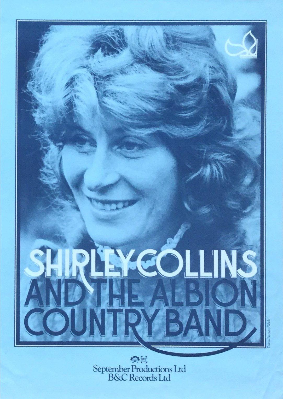 Shirley Collins No Roses Rar