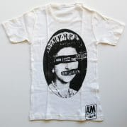 "Sex Pistols – Original Never-Worn A&M Records UK ""God Save The Queen"" T-Shirt, With Perfect Provenance"