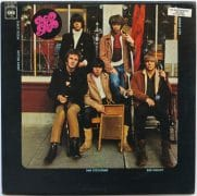 Moby Grape – Sealed Mono Debut LP, with Uncensored Cover, Poster, Promo Sticker