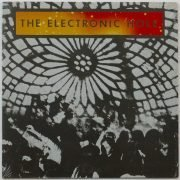 Electronic Hole – First Press 1970 Acid Psych LP (The Beat of The Earth) in Mint Condition