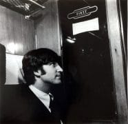 "John Lennon – 16″ x 20″ ""A Hard Day's Night"" Photograph From Original Negative"