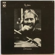 "Roy Harper – Mint UK 1971 2nd Pressing ""Stormcock"" Harvest LP (W/EMI Logos)"