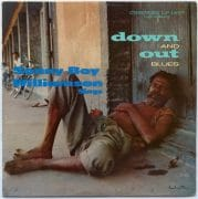 "Sonny Boy Williamson – Chess Mono ""Down And Out Blues"" LP"