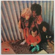"Jimi Hendrix – 1970 Norwegian Doll Cover ""Band of Gypsys"" Album"
