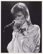David Bowie – Original 8″ x 10″ Ziggy Stardust Era Photograph 8×10″